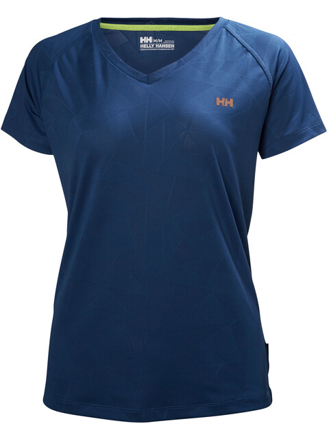 Helly Hansen Selsli SS Women marine blue